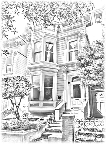 2319 Webster Street (between Washington & Jackson), San Francisco, CA